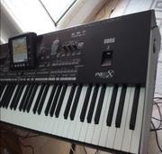 Продам синтезатор Korg PA 3x Pro