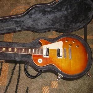 Продам Gibson Les Paul Standart 60-neck 2005 г