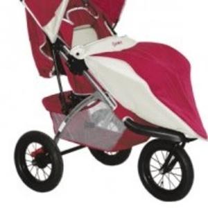 Детская коляска Geoby P819 б/у