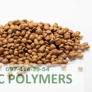 Вторичное полимерное сырьё: ПЭНД,  ППР,  ПС-УПМ,  PE100,  PE80,  ПЭВД