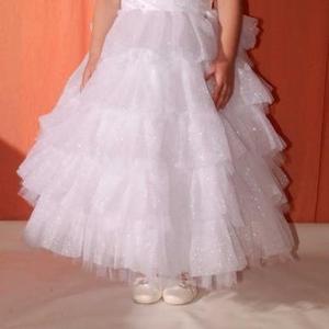 Нарядное платье для выпускного.
