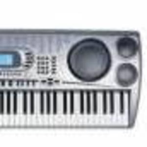Продам синтезатор Casio WK-1630
