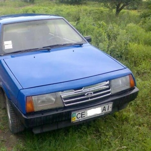 продам ВАЗ 2109 1992р