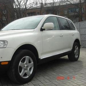 продам VW Touareg 05 241л. сил