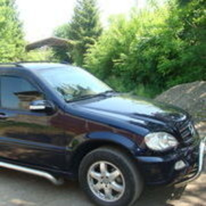 Продам Mercedes-Benz ML 400 2004 г.