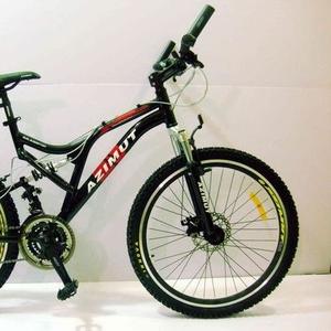 Продам горный алюминиевый велосипед Arrow 26