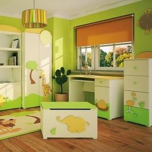 Детская и подросковая мебель