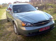 Продам Chevrolet Evanda 2005 г