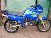 Yamaha XT600Z Tenere